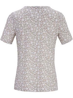 Peter Hahn - Shirt korte mouwen