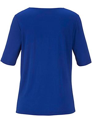 Peter Hahn - Shirt met carréhals