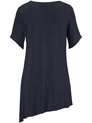 Peter Hahn - Shirt met V-hals