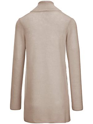 Peter Hahn - Vest van 100% scheerwol