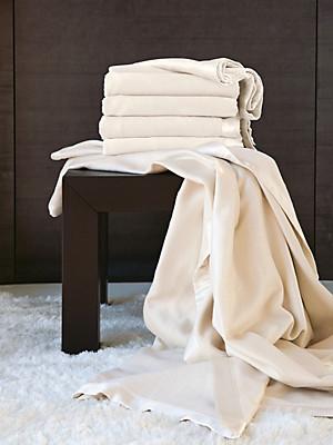 Peter Hahn - Zijden deken