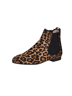 Pretty Ballerinas - Halfhoge schoenen