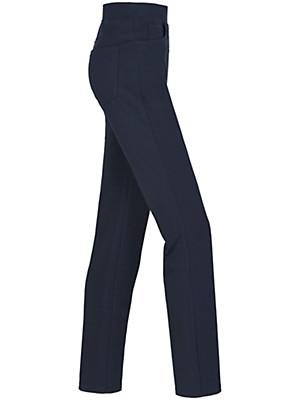 Raphaela by Brax - 'ProForm Slim'-jerseybroek - model PAMINA