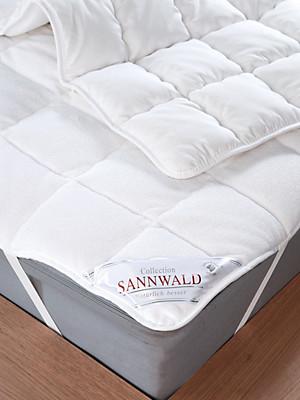 Sannwald - Matrasdek ca. 90x200cm