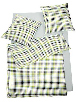 Schlafgut - 2-delige overtrekset, ca. 155x220 cm