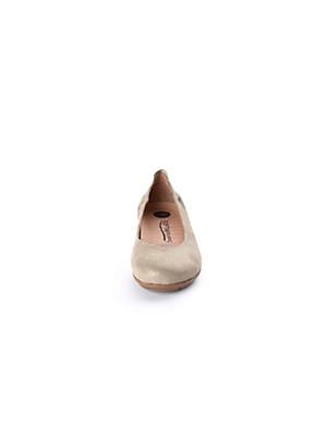 Softwaves - Ballerina's
