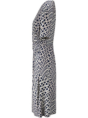 Uta Raasch - Jerseyjurk met korte mouwen