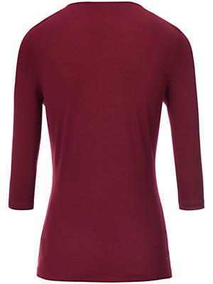 Uta Raasch - Shirt met ronde hals en 3/4-mouwen