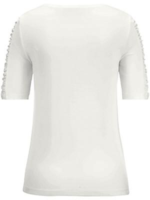 Uta Raasch - Shirt met ronde hals