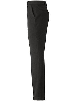 Uta Raasch - Smal gesneden jerseypantalon