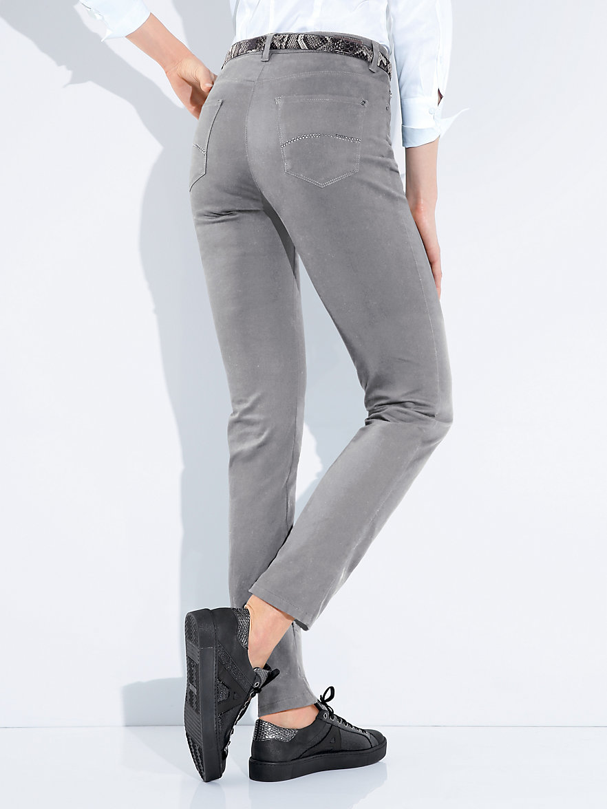 brax feel good feminine fit jeans model carola. Black Bedroom Furniture Sets. Home Design Ideas