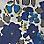 royalblauw/multicolour