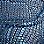 zeeblauw