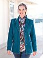 Anna Aura - Blazer van 100% scheerwol
