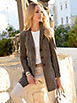 CHRIST Leather - Leren jas