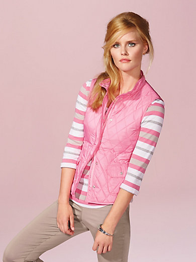 Bogner - Blouse in licht uitlopend hemdblousemodel