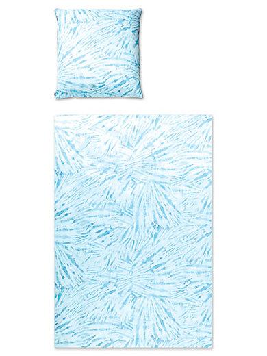 Elegante - 2-delige overtrekset, ca. 155x200 cm