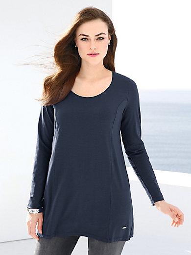 Emilia Lay - Lang shirt