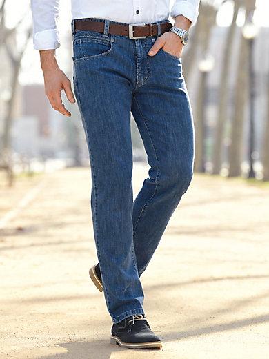 joker jeans 30 inch model freddy blue denim. Black Bedroom Furniture Sets. Home Design Ideas