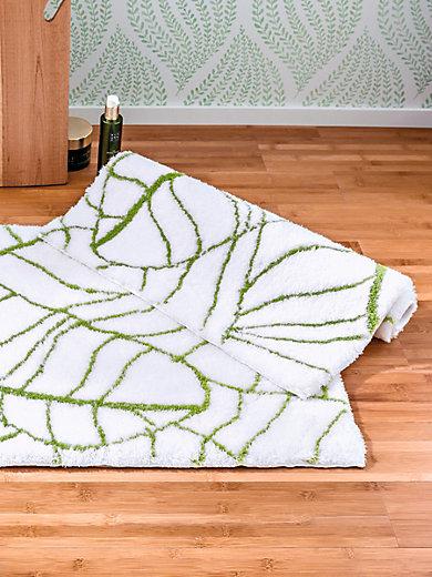 Kleine Wolke - Badmat, ca. 60x120cm.