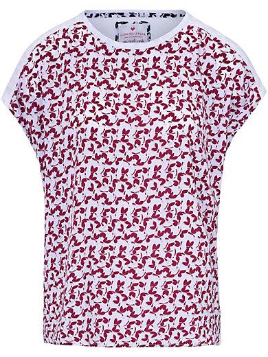 LIEBLINGSSTÜCK - Shirt met verbrede schouders