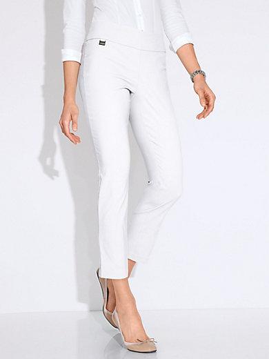 Lisette L. - Enkellange modellerende broek