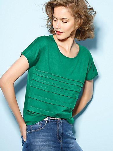 Looxent - Shirt met verbrede schouders