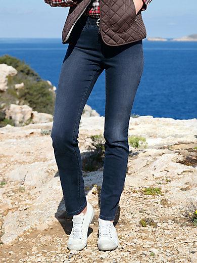 Peter Hahn - Jeanslegging