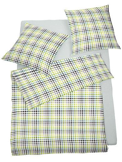 Schlafgut - 2-delige overtrekset, ca. 135x200 cm