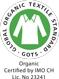 GOTS: duurzame en maatschappelijk verantwoorde textielproductie